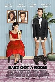 William H. Macy, Cheryl Hines, Alia Shawkat, and Steven Kaplan in Bart Got a Room (2008)
