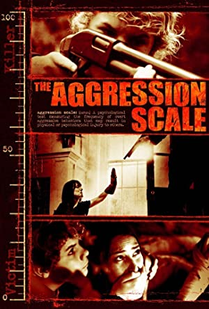 Aggression Scale 2012 11