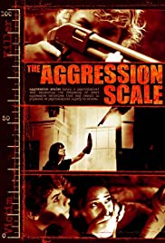 The Aggression Scale (2012) 1080p