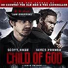 James Franco, Tim Blake Nelson, Jim Parrack, and Scott Haze in Child of God (2013)