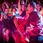 Nick Frost and Yanet Fuentes in Cuban Fury (2014)