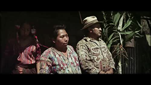 Ixcanul - Official Trailer