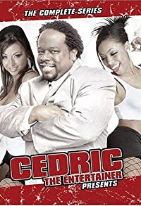 Primary photo for Cedric the Entertainer Presents