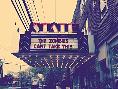 Watchmovies web The Zombies Can't Take This by [mov]