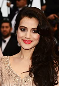 Primary photo for Ameesha Patel