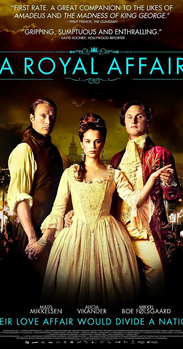 e81976204b9 A Royal Affair (2012) - IMDb