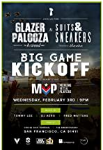 Glazer Palooza: Big Game Kick Off Live on Torio.Tv