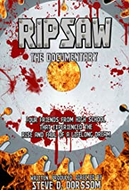 Ripsaw Poster