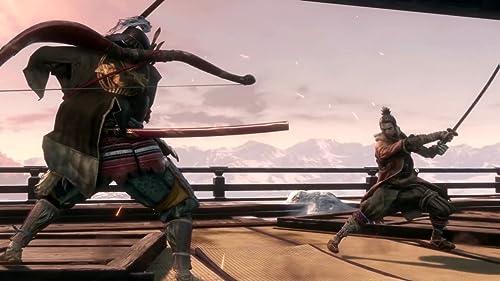 Sekiro: Shadows Die Twice: Game of the Year Trailer