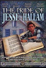 Primary photo for The Pride of Jesse Hallam