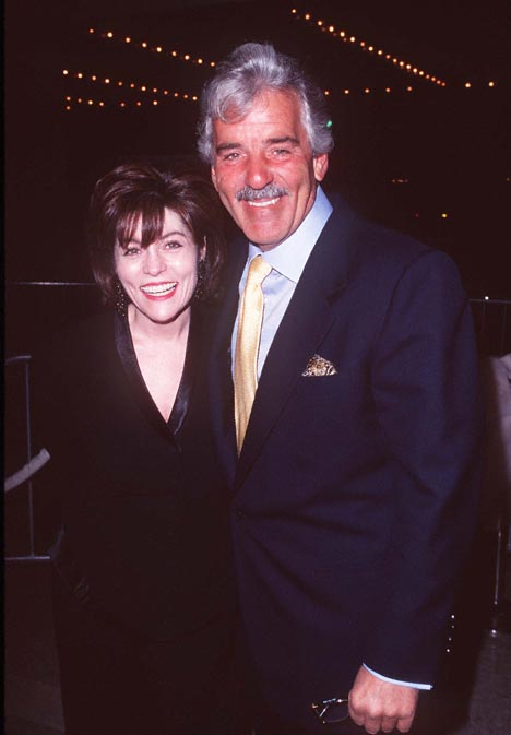 Dennis Farina at an event for That Old Feeling (1997)