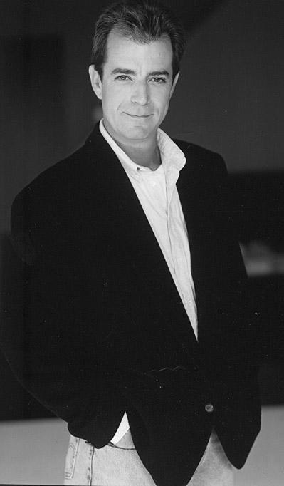 C. David Johnson
