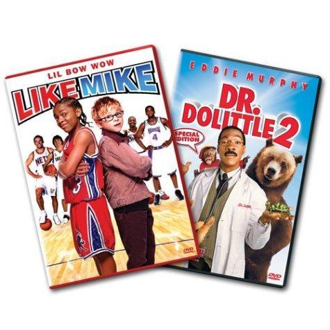 Like Mike (2002) - Photo Gallery - IMDb e5426de73