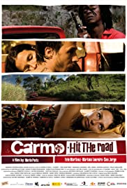 Carmo, Hit the Road Poster