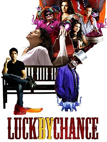 Luck (2009)