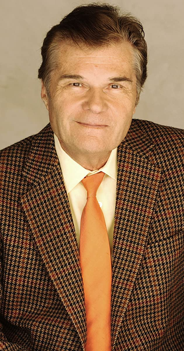 47ff0f57a39 Fred Willard - IMDb