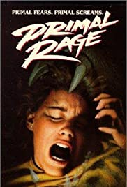 Primal Rage(1988) Poster - Movie Forum, Cast, Reviews