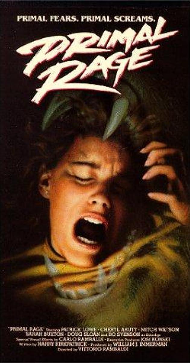 Primal Rage (1988) - IMDb