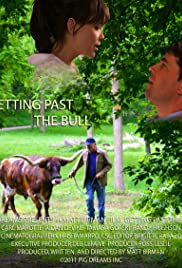 Getting Past the Bull Poster