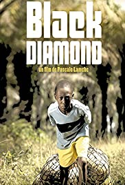 Black Diamond Poster