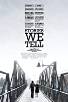 Stories We Tell (2012) Poster