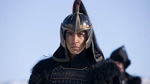 """No Small Parts"" IMDb Exclusive: 'Lion' Star Dev Patel"