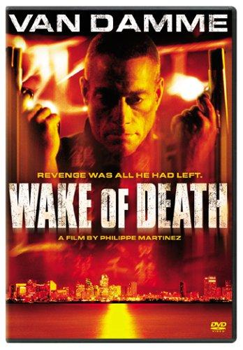 Wake Of Death (2004) Hindi Dubbed UNCUT 720p BluRay 750MB Download