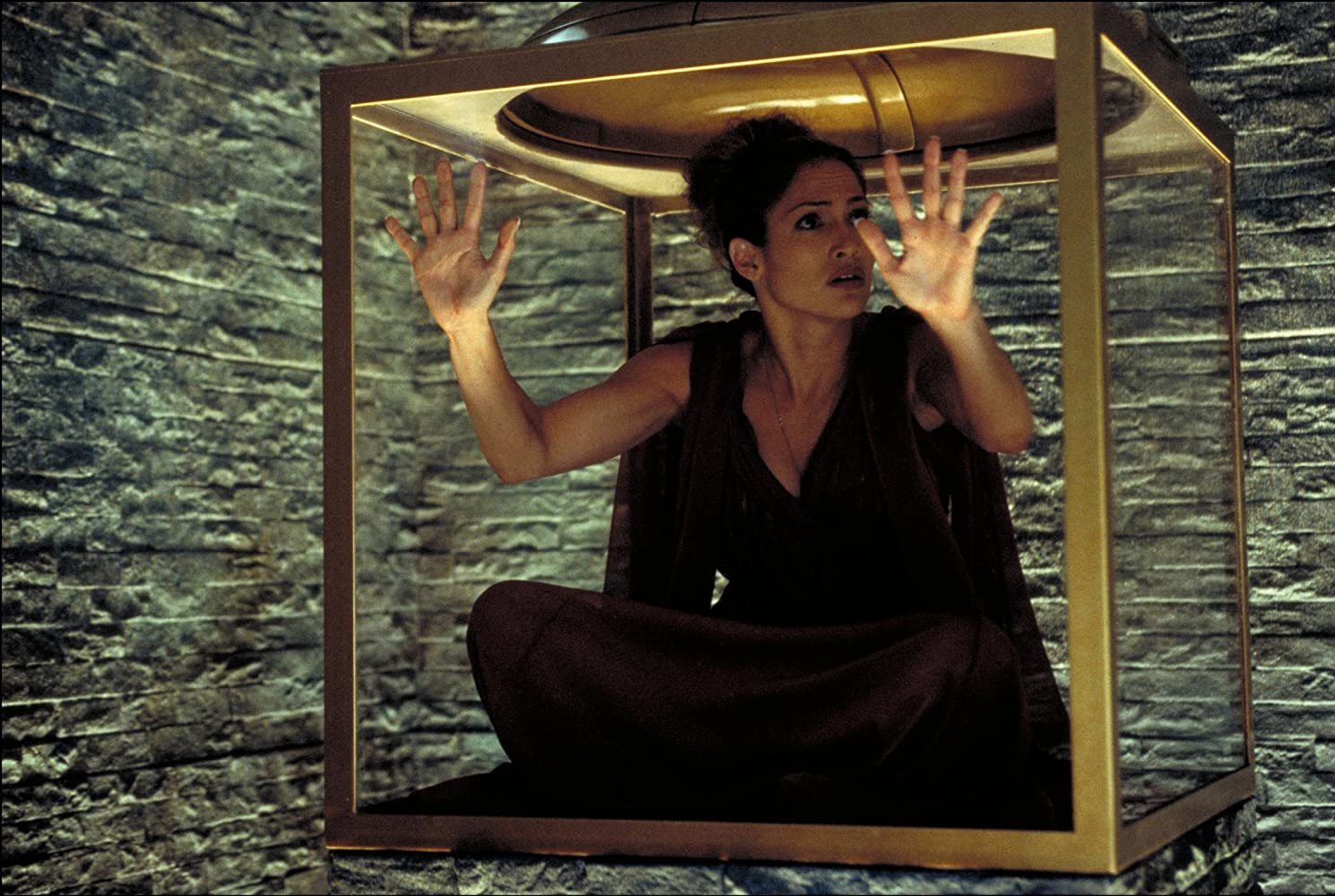 Jennifer Lopez in The Cell (2000)