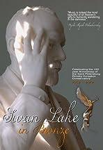 Swan Lake in Bronze