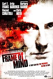 Frame of Mind Poster