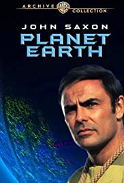 Planet Earth (1974) Poster - Movie Forum, Cast, Reviews