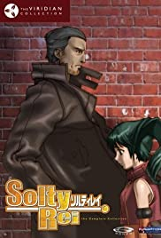 SoltyRei Anime Completo Latino Por Mega