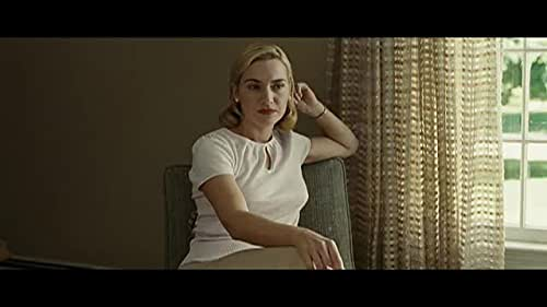 """Revolutionary Road: """"How About Shutting Up"""" Clip"""