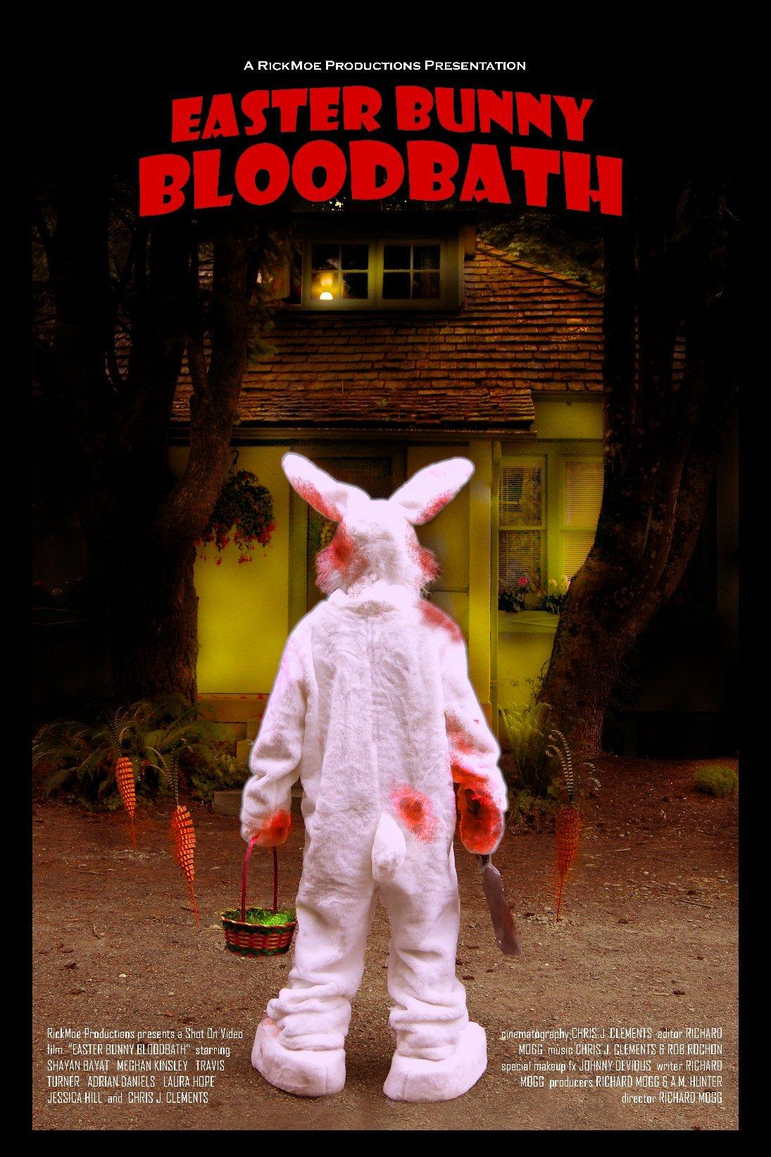 Easter Bunny Bloodbath 2010 Imdb