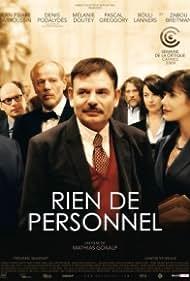 Rien de personnel (2009)