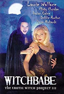 Watch online english movie Witchbabe: The Erotic Witch Project 3 USA [DVDRip]