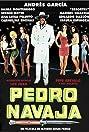 Pedro Navaja (1984) Poster
