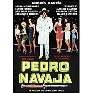 Watch adult movies no downloads Pedro Navaja by [720x480]