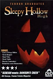 Sleepy Hollow High Poster