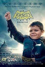 Batkid Begins (2015) Poster - Movie Forum, Cast, Reviews