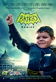 Batkid Begins (2015) Poster - Movie Forum, Cast, Reviews