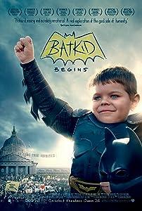 Short movie clips download Batkid Begins USA [mov]