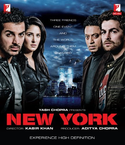 Newyork (2009) Complete Bluray AVC 1080p DTSHD-MA 5.1 – DTOne – [Complete BD] | 42 GB |