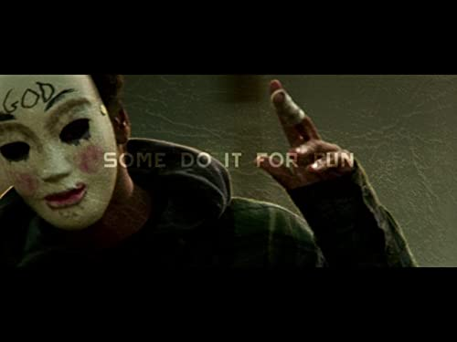 The Purge: Anarchy - Theatrical Trailer