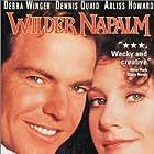 Dennis Quaid and Debra Winger in Wilder Napalm (1993)