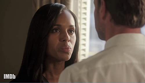 """10 Reasons We Fell in Love With """"Scandal"""""""