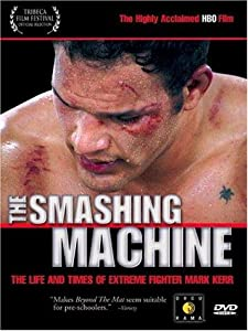 Watch free movie stream online The Smashing Machine by Robert Raphael Goodman [720x1280]
