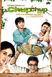 chup chup ke hindi movie comedy download