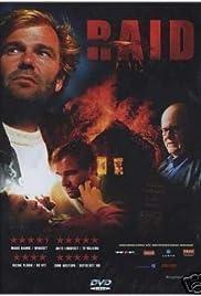 Raid Poster