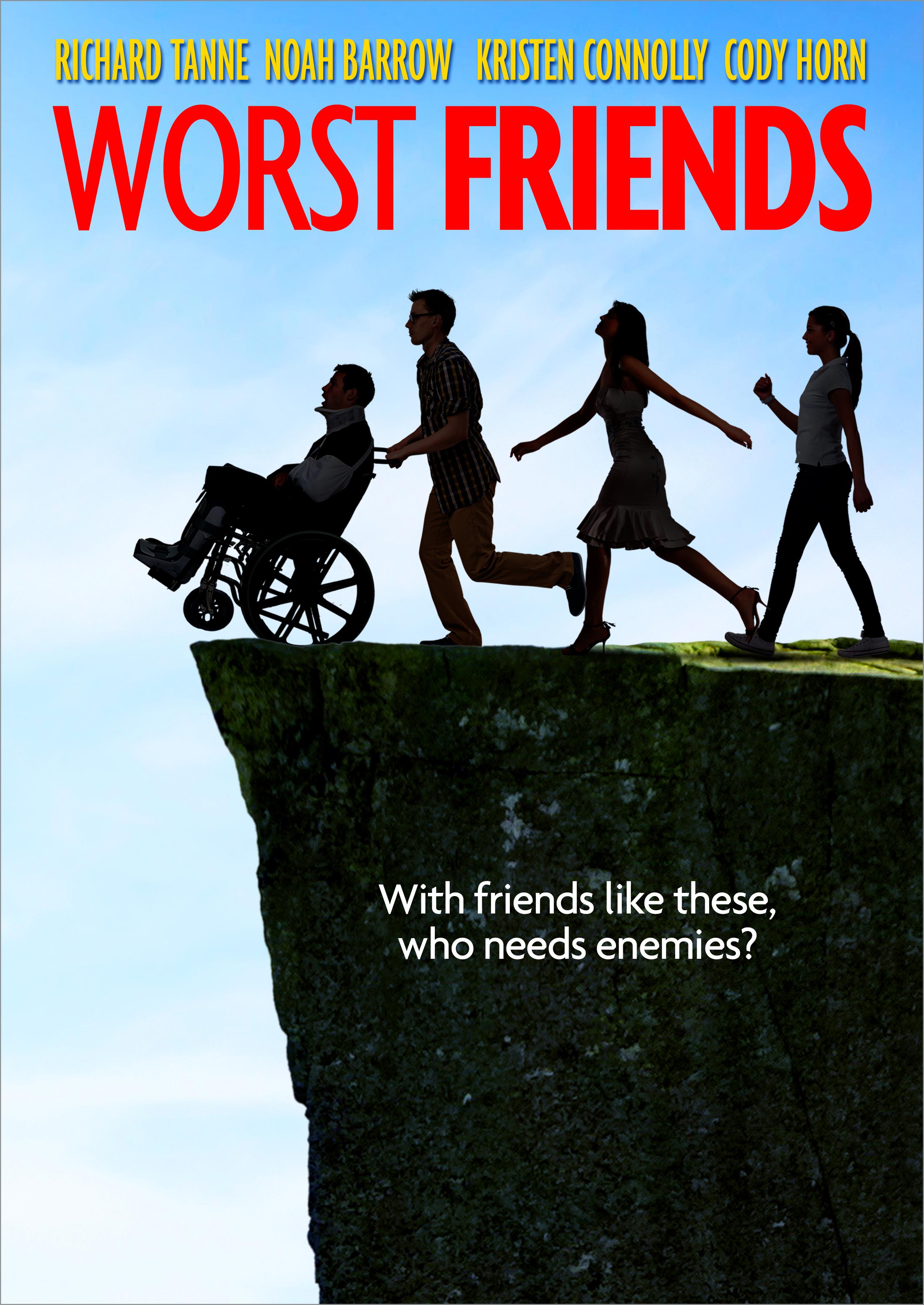 Worst Friends (2014)   IMDb